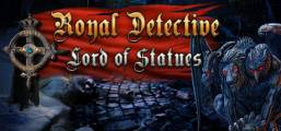 Royal Detective: The Lord of Statues Collector's Edition Game