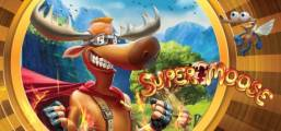 SuperMoose Game