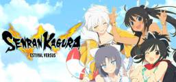 Download SENRAN KAGURA ESTIVAL VERSUS Game