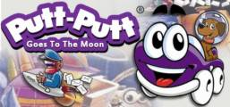 Putt-Putt® Goes to the Moon Game