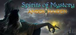 Spirits of Mystery: Amber Maiden Collector's Edition Game