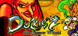 Duckles: the Jigsaw Witch Game