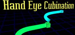 Hand Eye Cubination Game