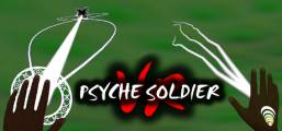 Psyche Soldier VR Game
