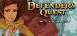 Defender's Quest: Valley of the Forgotten (DX edition) Game