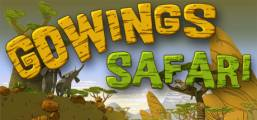 GoWings Safari Game