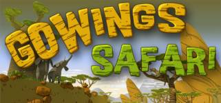 GoWings Safari