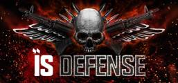 IS Defense Game