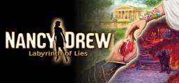 Nancy Drew®: Labyrinth of Lies Game