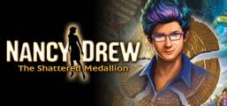 Nancy Drew®: The Shattered Medallion Game