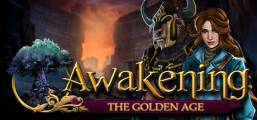 Awakening: The Golden Age Collector's Edition Game