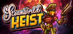 SteamWorld Heist Game