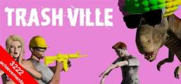 Trashville Game