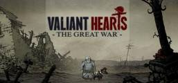 Valiant Hearts: The Great War™ / Soldats Inconnus : Mémoires de la Grande Guerre™ Game