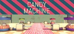 Candy Machine Game