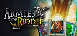 Armies of Riddle CCG Fantasy Battle Card Game Game
