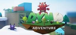 Dyno Adventure Game