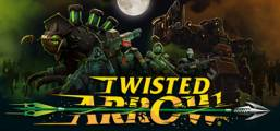 Twisted Arrow Game