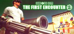 Serious Sam VR: The First Encounter Game