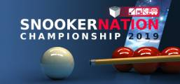 Snooker Nation Championship Game