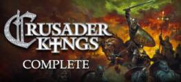 Crusader Kings Complete Game