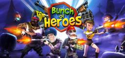 Bunch of Heroes Game
