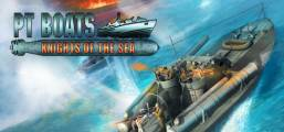 PT Boats: Knights of the Sea Game