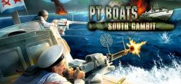 PT Boats: South Gambit Game