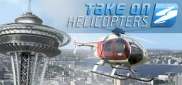 Take On Helicopters Game