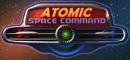 Atomic Space Command Game