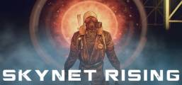 Skynet Rising : Portal to the Past Game