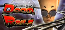 Doom Rails Game