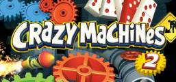 Crazy Machines 2 Game