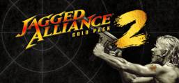 Jagged Alliance 2 Gold Game