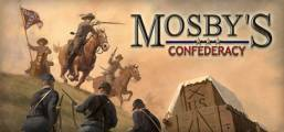Mosby's Confederacy Game