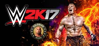 Download WWE 2K17