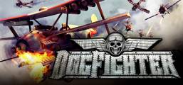 DogFighter Game
