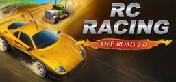 RC Racing Off Road 2.0 Game