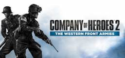 Company of Heroes 2 - The Western Front Armies Game