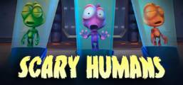 Scary Humans Game