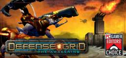 Defense Grid: The Awakening Game