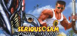 Serious Sam Classic: The First Encounter Game