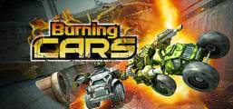 Burning Cars Game