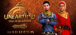 Unearthed: Trail of Ibn Battuta - Episode 1 - Gold Edition Game