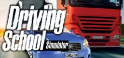 Driving School Simulator Game