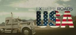 Extreme Roads USA Game