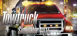 Towtruck Simulator 2015 Game