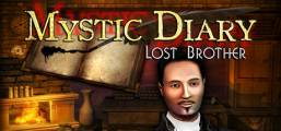 Mystic Diary - Quest for Lost Brother Game