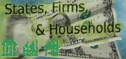 States, Firms, & Households Game