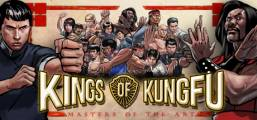 Kings of Kung Fu Game